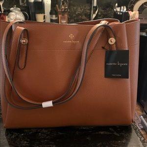 Nanette Lepore Shoulder Bag / Tote